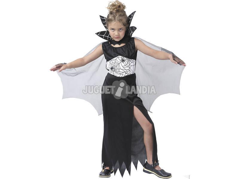 Fantasia Criança L Aranha Negra