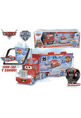 Radio control Cars Ice Racing Camion Mack Truck