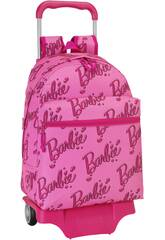 Sac à Dos grand avecTrolley Barbie Logomania