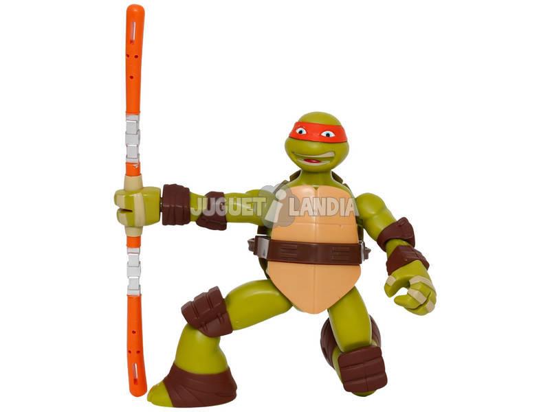 Ninja Turtles Ninja Action Figure