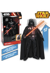 Star Wars Darth Vader Interactivo 45 cm.