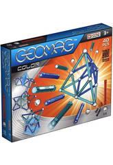 Geomag Classic Color 40 piezas