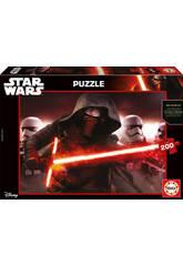 Puzzle 200 Star Wars VII