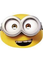 Mascara Bob Minion