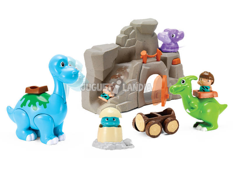 Dinosauri Grandi con Suoni