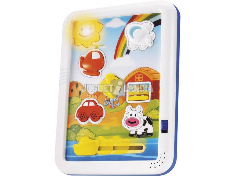 Tablet Infantile