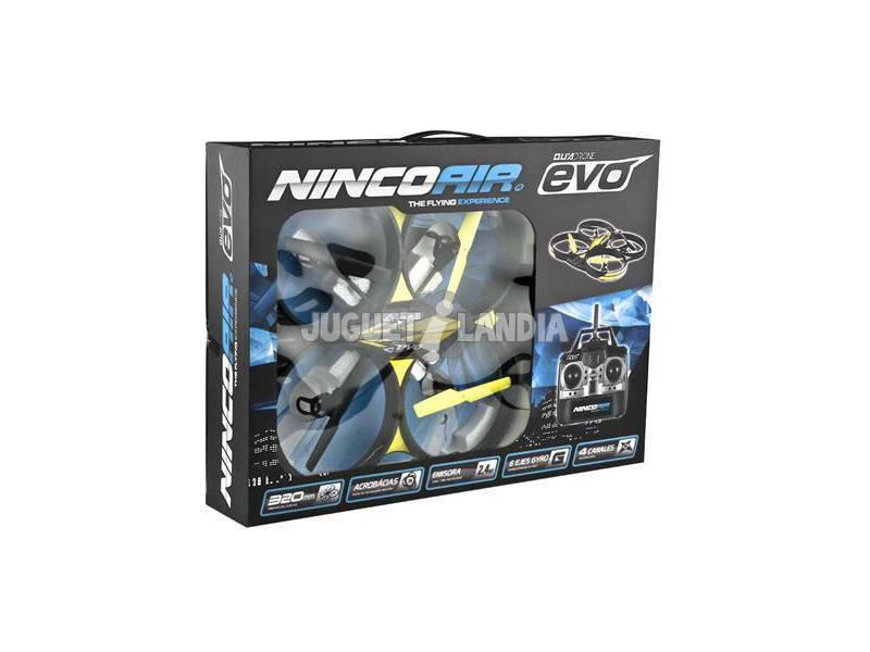 Radio Control Nincoair Quadrone Evo 2.4 Ghz