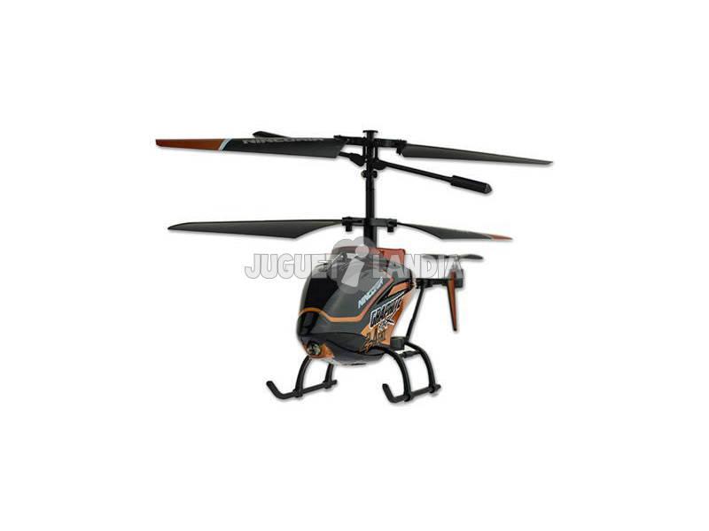 Radio Control Nincoair Helicoptero Max 2.4 Ghz Teledirigido