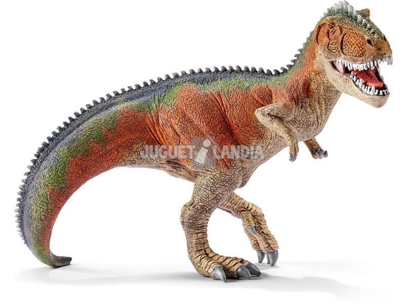 Gigantossauro Laranja