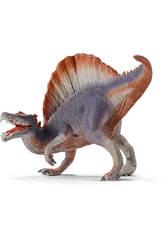 Spinosaurus Lila