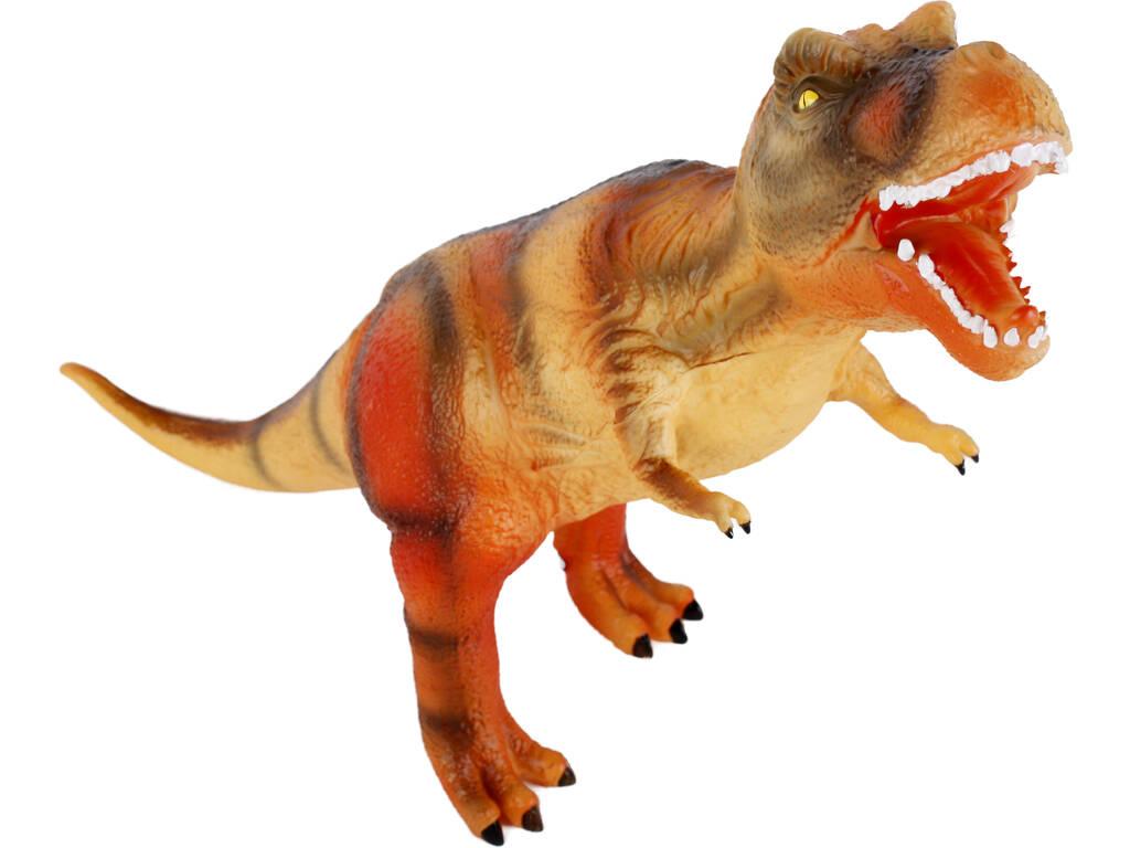 Figura Dinosaurio Tiranosaurio 48cm