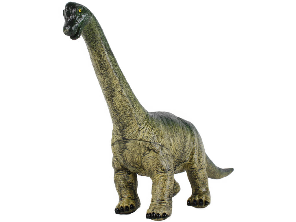 Figura Dinosaurio Braquiosaurio 50cm