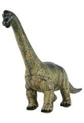 Braquiosaurio 50 cm. Verde