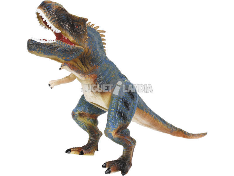 Tirannosauro Marionetta 72 cm