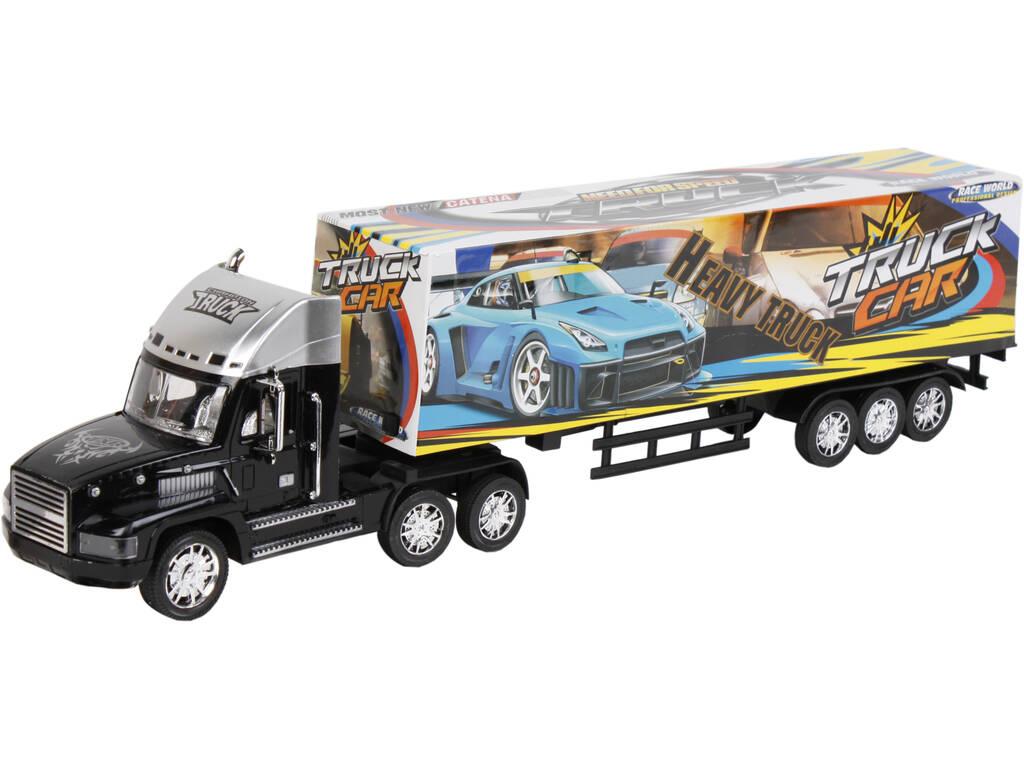 Camion Trailer 72 cm