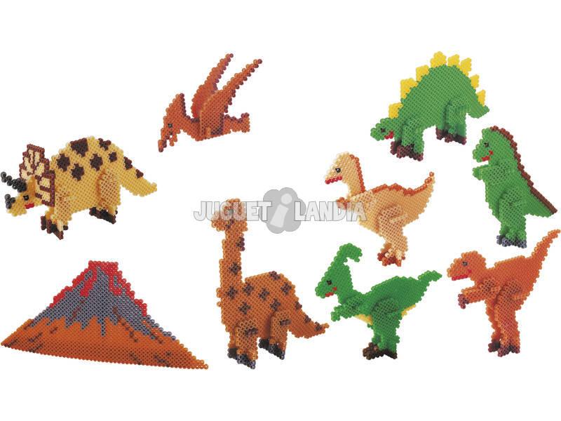 Mosaico Criativo Dinossauros
