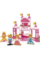 Mosaique créative Chateau de princesses