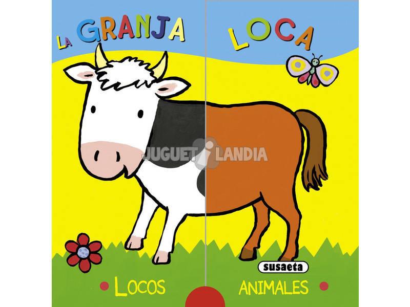 Loucos Animais Susaeta S2695