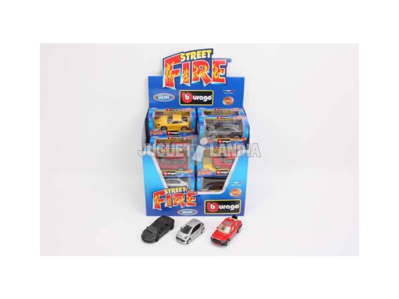Coche 1/43 Street Fire