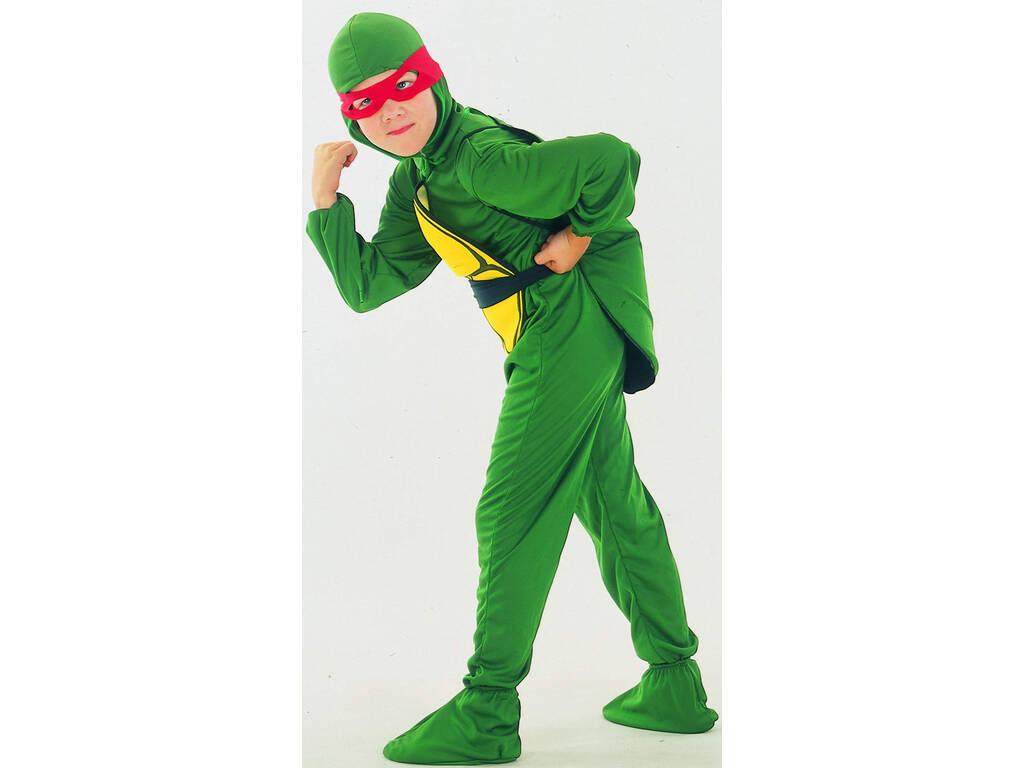 acheter d guisement tortue ninja gar on t xl juguetilandia. Black Bedroom Furniture Sets. Home Design Ideas