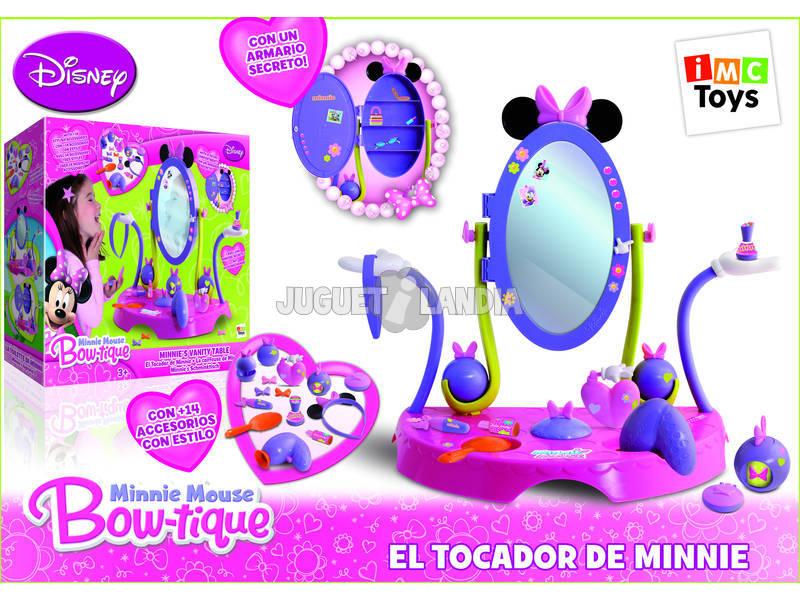 Tocador Minnie