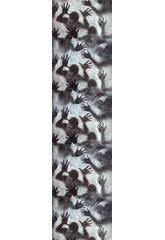 Adorno Mural Con Sombras De 3 Metros