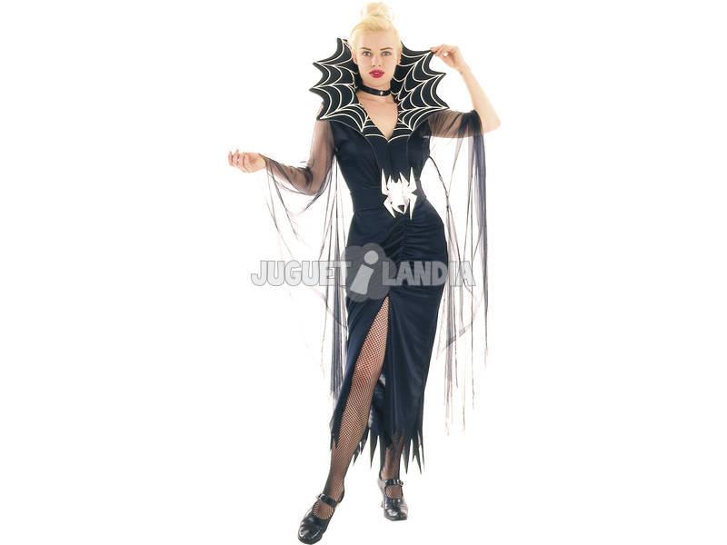 Disfraz Araña Siniestra Mujer Talla L