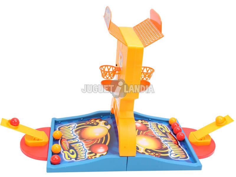 Jeu Basket 2