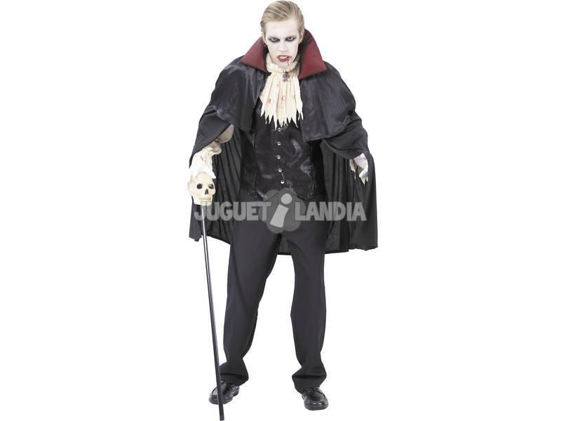 Costume Conte Sanguinante Uomo L