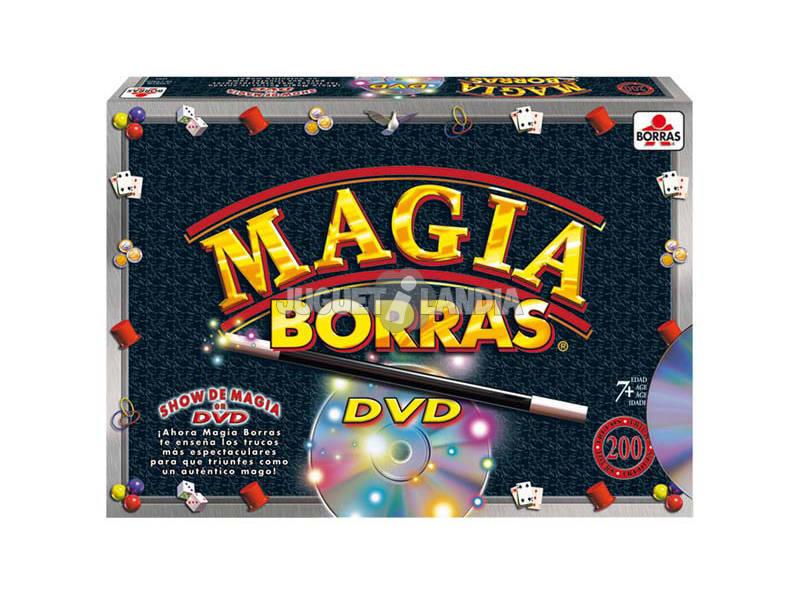 Magia Borras 200 DVD
