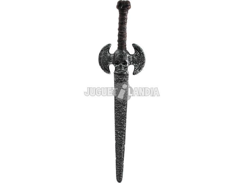 Espada Caveira De 76 cm.