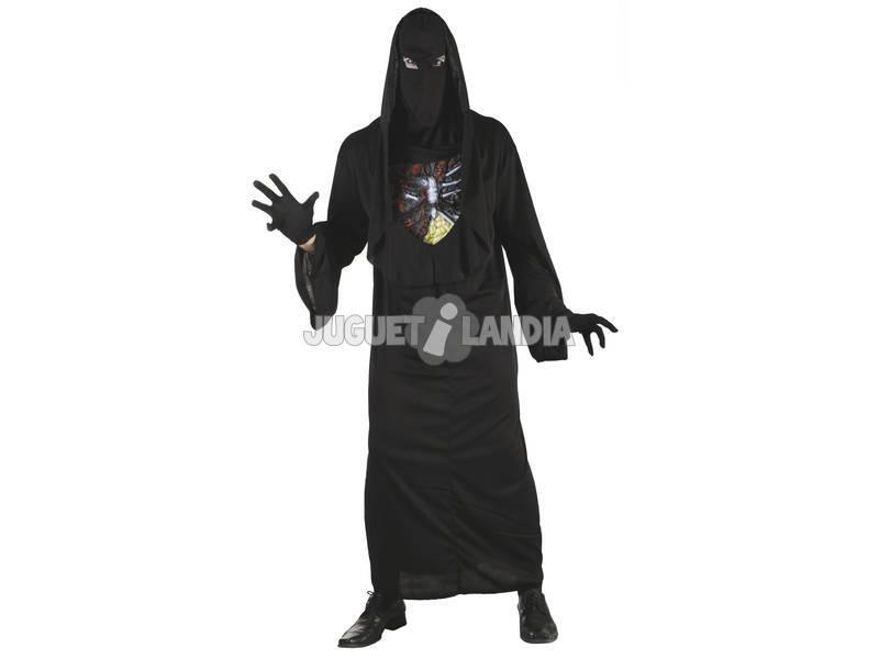 Disfraz Alma Hambrienta Hombre Talla XL