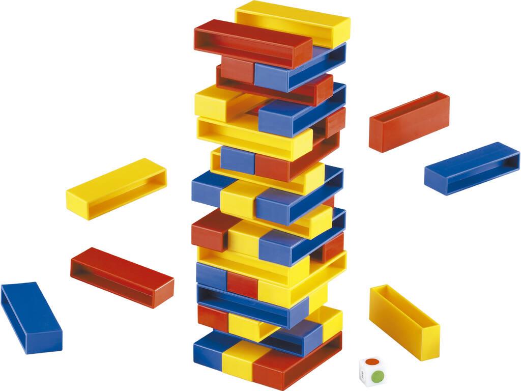 Juego de Mesa Torre de Habilidad