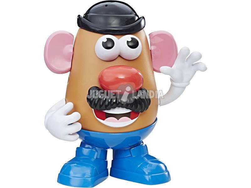 Playskool Mr & Mrs Potato Hasbro 27656