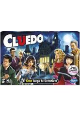 Cluedo Mistery Game