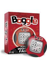 Boggle Cubo