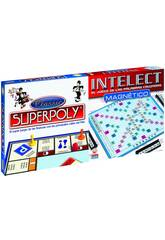 imagen Superpoly + Intelect mágnetico