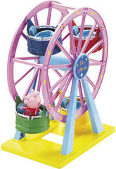 Peppa Pig Grande Roue Parc d´Attractions