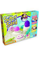 Super Sand Pasteleria
