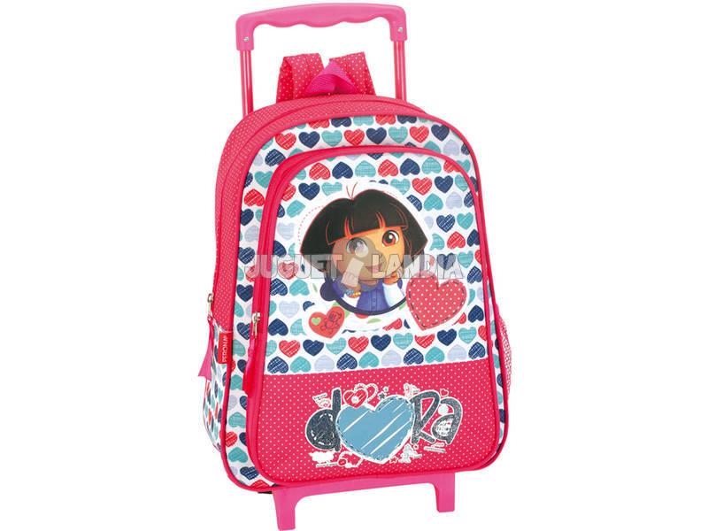 Carro Infantil I Love Dora
