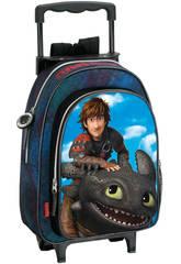 Trolley Enfant Dragons Titan