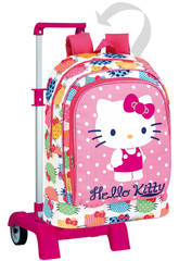 Day Pack con Soporte Hello Kitty Love