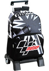 Day Pack con Soporte Moto Gp Process