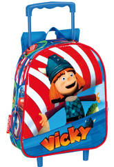 Sac Trolley Guarderie Vicky Idea