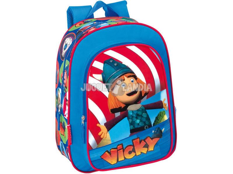Day Pack Infantil Vicky Idea