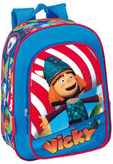 Day Pack Infantil Vicky Idea