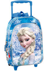 Carro Infantil Frozen Heart