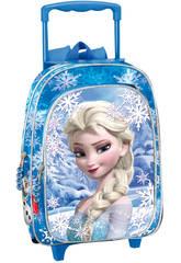 Trolley Enfant Frozen Heart