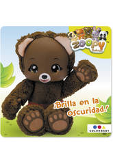 Zoopy Peluche Osito