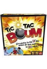 Jogo de Tabuleiro Tic Tac Boum Goliath 70438